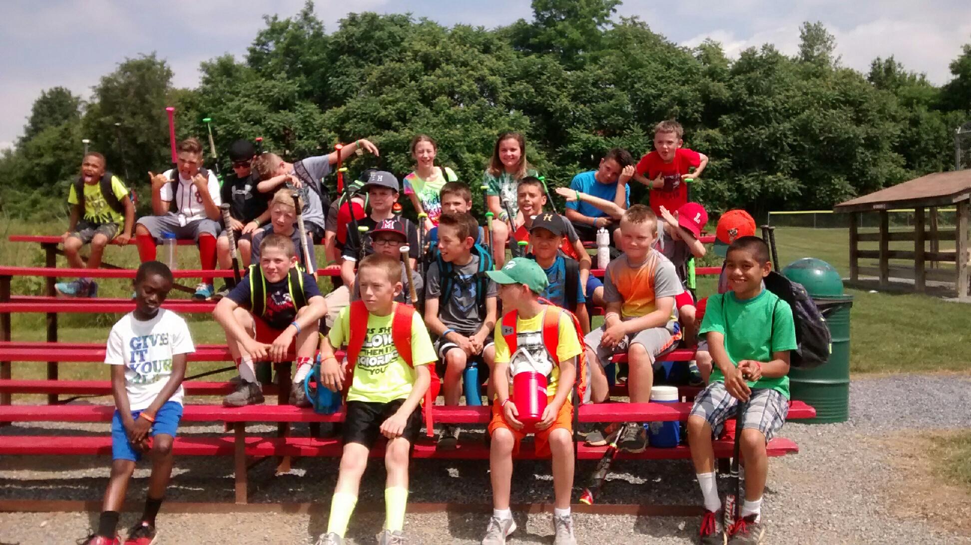 Summer Camp 5